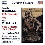 harberg viola concerto