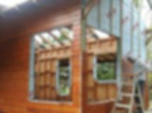 Revestimientos interiores y exteriores