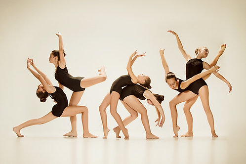 Contemporary Thursdays Ages 7-10 (members $25 / non-members $75)