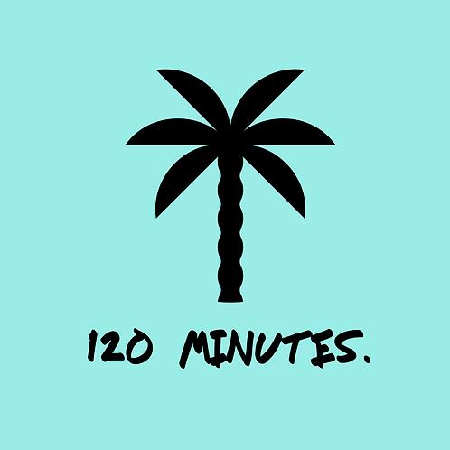 120 TANNING BLOCK