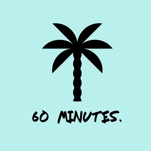 60 TANNING BLOCK