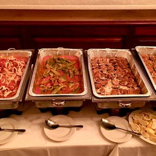 Peppino's Ristorante Catering