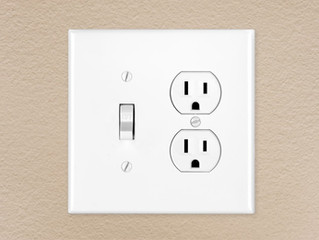 Is Your Home in Need of Electrical Work?