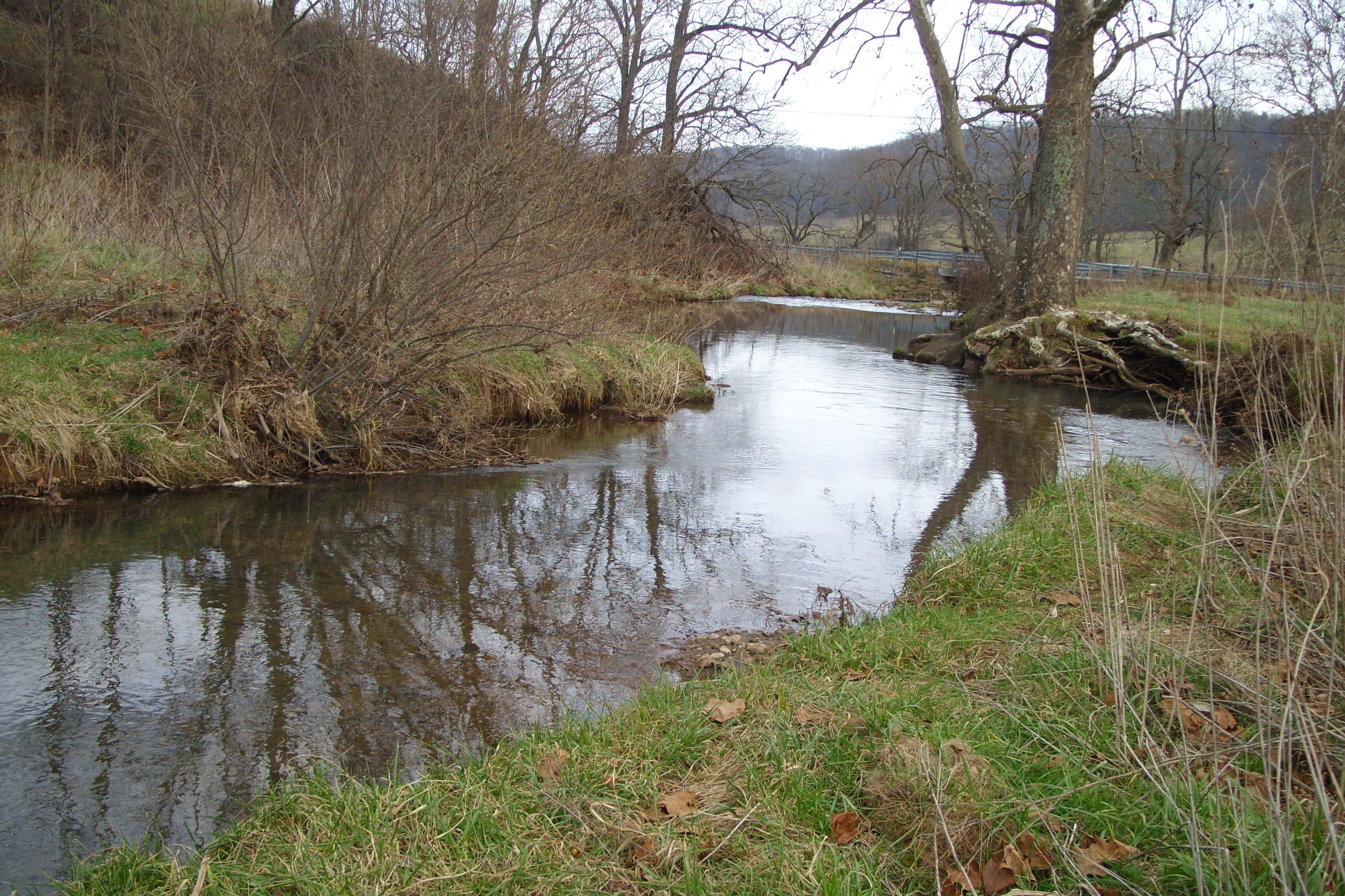 Small Creek