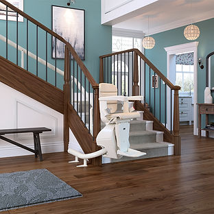 freecurve-stair-lift-elegance-seat-cream