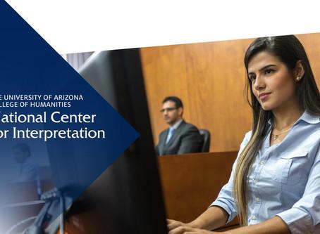 2020 Court Interpreting Institute