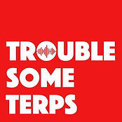 Troublesome Terps is a roundtable-style podcast covering topics from interpreting space and the wider world of languages. The hosts - Jonathan Downie, Alexander Drechsel, Alexander Gansmeier, and Sarah Hickey - discuss them amongst themselves or with high-profile guests from the industry.