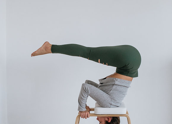 333 Headstand Bench Inversion Trainer