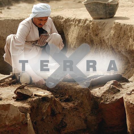 Terra X - Die Sonnenstadt der Pharaonen
