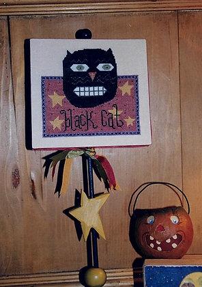 *Black Cat by Ewe & Eye & Friends