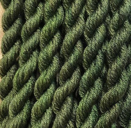 Blythe Green 6-yards, 12-stranded Silk Floss by Gloriana