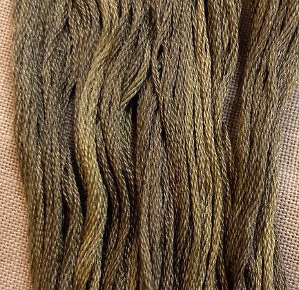 Wilderness Classic Colorworks Cotton Threads 5-yard Skein