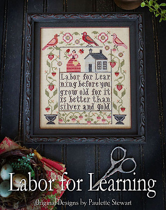 *Labor for Learning by Plum Street Samplers