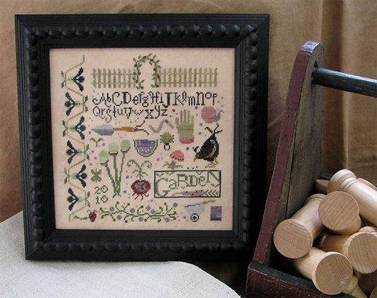 The Magic Garden Sampler