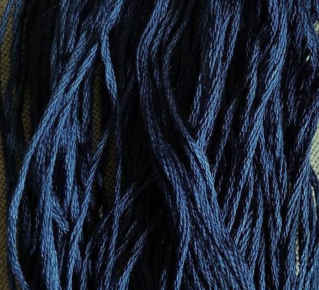 Michael's Navy by Weeks Dye Works