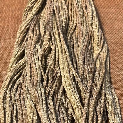 Sage Sampler Threads by The Gentle Art 5-Yard Skein