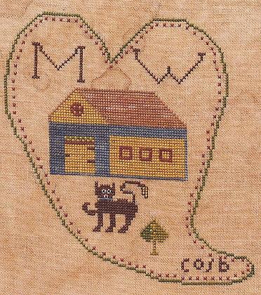 Beastie of the Barn by Little by Little