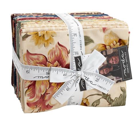 PREORDER: Threads that Bind FAT QUARTER BUNDLE by Blackbird Designs