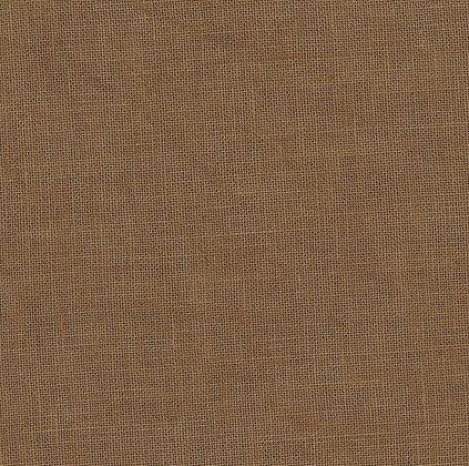 36 Count Reindeer Fat Quarter Hand-Dyed Linen by xJudesign