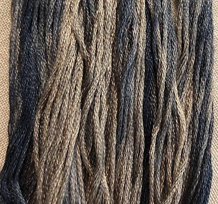 Driftwood Sampler Threads by The Gentle Art 5-Yard Skein