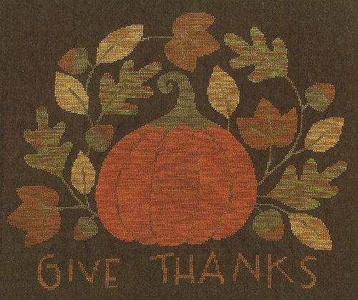 Give Thanks by Teresa Kogut