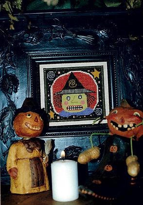 Scary Hag by Ewe & Eye & Friends
