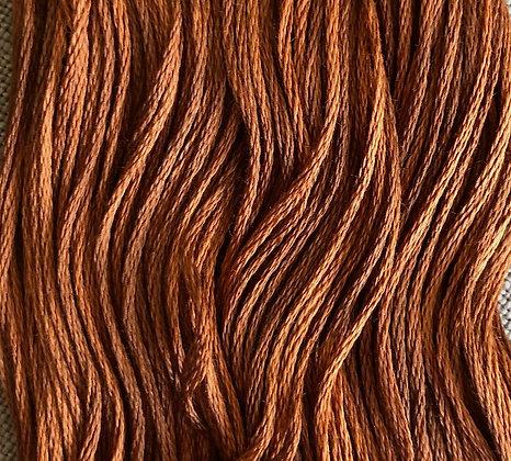 Hazelnut by Weeks Dye Works 5-Yard Skein