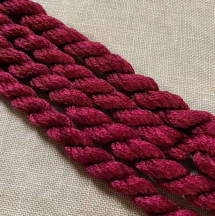 Zimbabwe Berry Silk N Colors by The Thread Gatherer