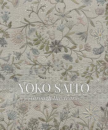 Through the Years by Yoko Saito