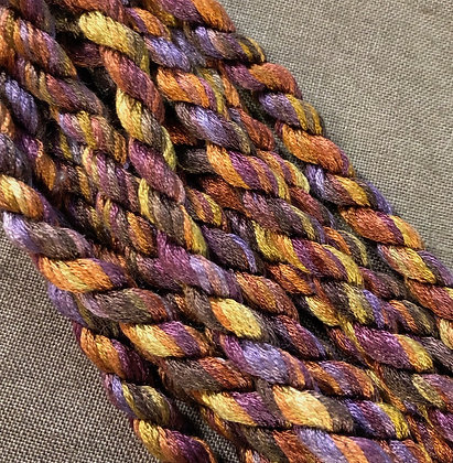 *Old Hickory Silk N Colors by The Thread Gatherer
