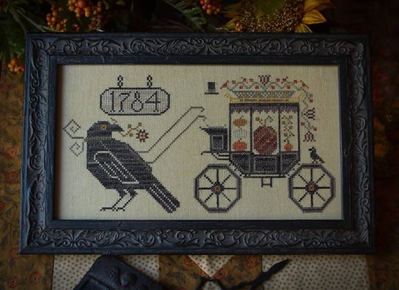 Halloween Delivery by Plum Street Samplers