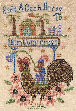 Banbury Cross by Little by Little