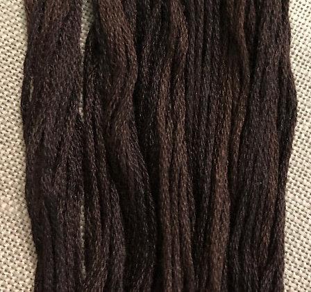 Blackbird Classic Colorworks Cotton Threads 5-yard Skein