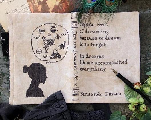 Dream Journal: Philosophical by Heartstring Samplery