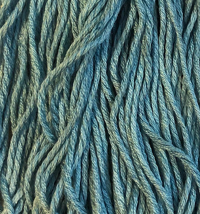 Mountain Spring Silk N Colors by The Thread Gatherer