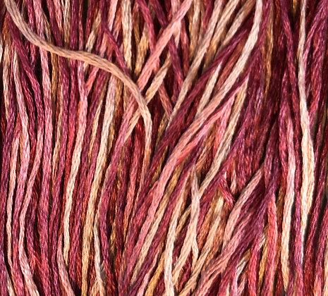 Raspberry by Weeks Dye Works