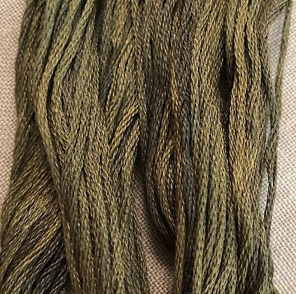 Endive Sampler Threads by The Gentle Art 5-Yard Skein
