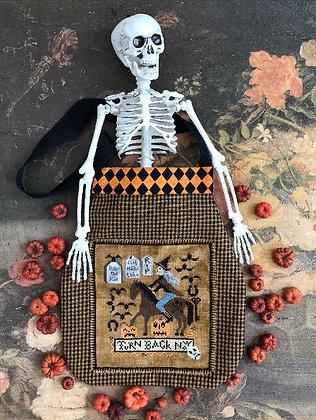 Western Witch by Kathy Barrick