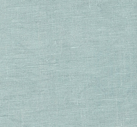 32 Count Sea Glass Fat Quarter Hand-Dyed Linen by Dames of the N