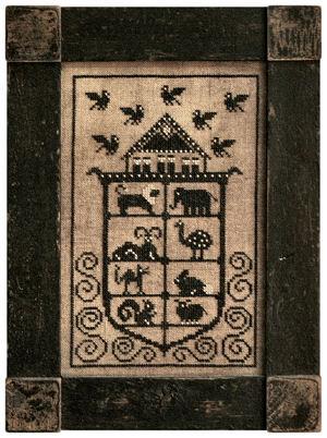 The Ark by La-D-Da