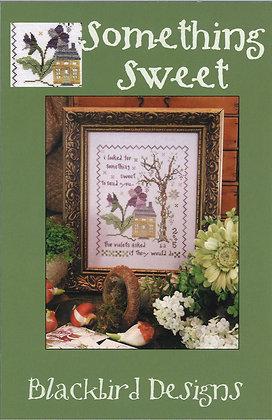 Something Sweet by Blackbird Designs