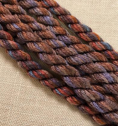 Autumn Twilight Silk N Colors by The Thread Gatherer
