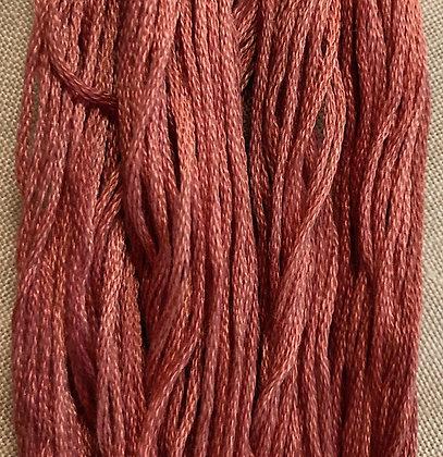 Old Brick Sampler Threads by The Gentle Art 5-Yard Skein