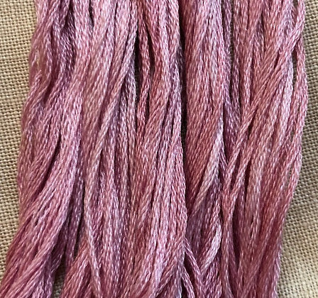 Secondhand Rose Classic Colorworks Cotton Threads 5-yard Skein