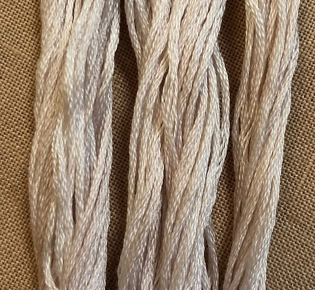 Wild Oats Classic Colorworks Cotton Threads 5-yard Skein