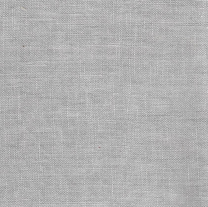 32 Count Platinum Fat Quarter Hand-Dyed Linen by Weeks Dye Works
