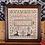 Thumbnail: Everlasting: Alfreda Lewis 1833 by 1897 Schoolhouse Samplers