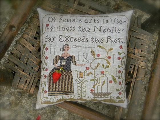 Usefulness by Notforgotten Farm
