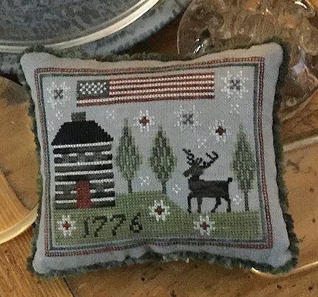American Stag KIT by Chessie & Me