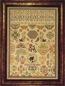 Forgiveness by Exemplar Dames Design Co.